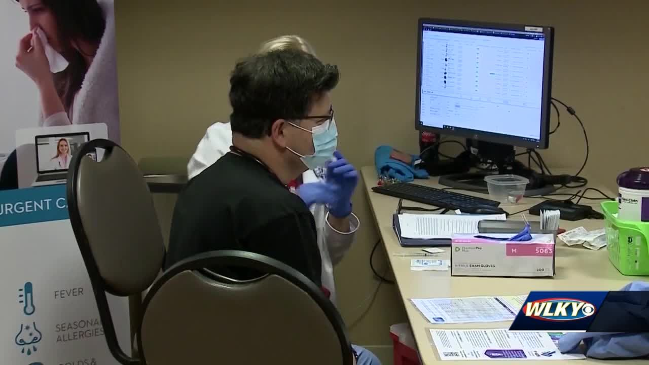 UofL doctor says it will take time to know if Kentucky opened too early