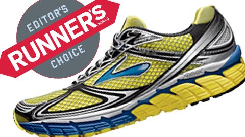 Brooks Ghost 5 - Women's   Runner's World