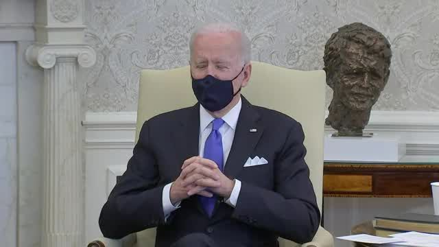 Biden: 'Big mistake' by states to drop mask rule