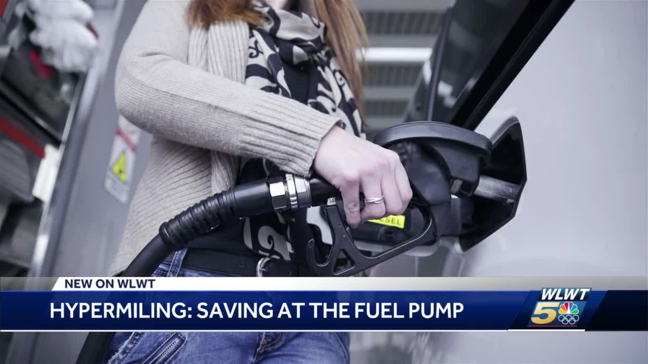 Hypermiling: Here's some proven tips to keep gas in your tank and stretch out your dollar