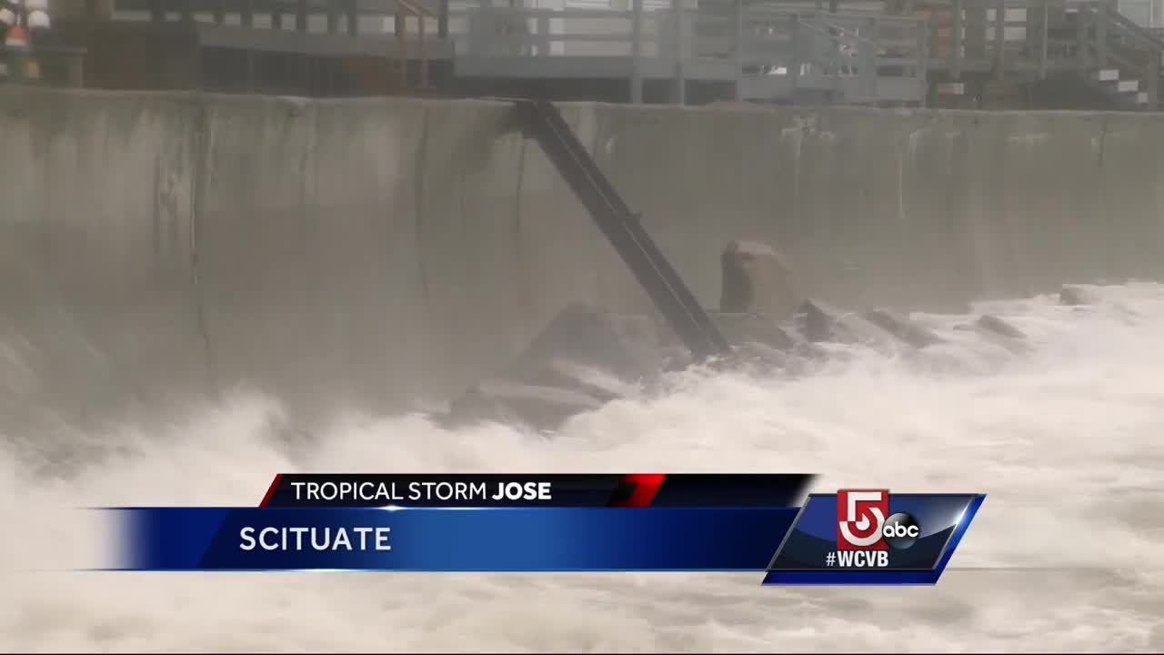 Scituate Police Scanner