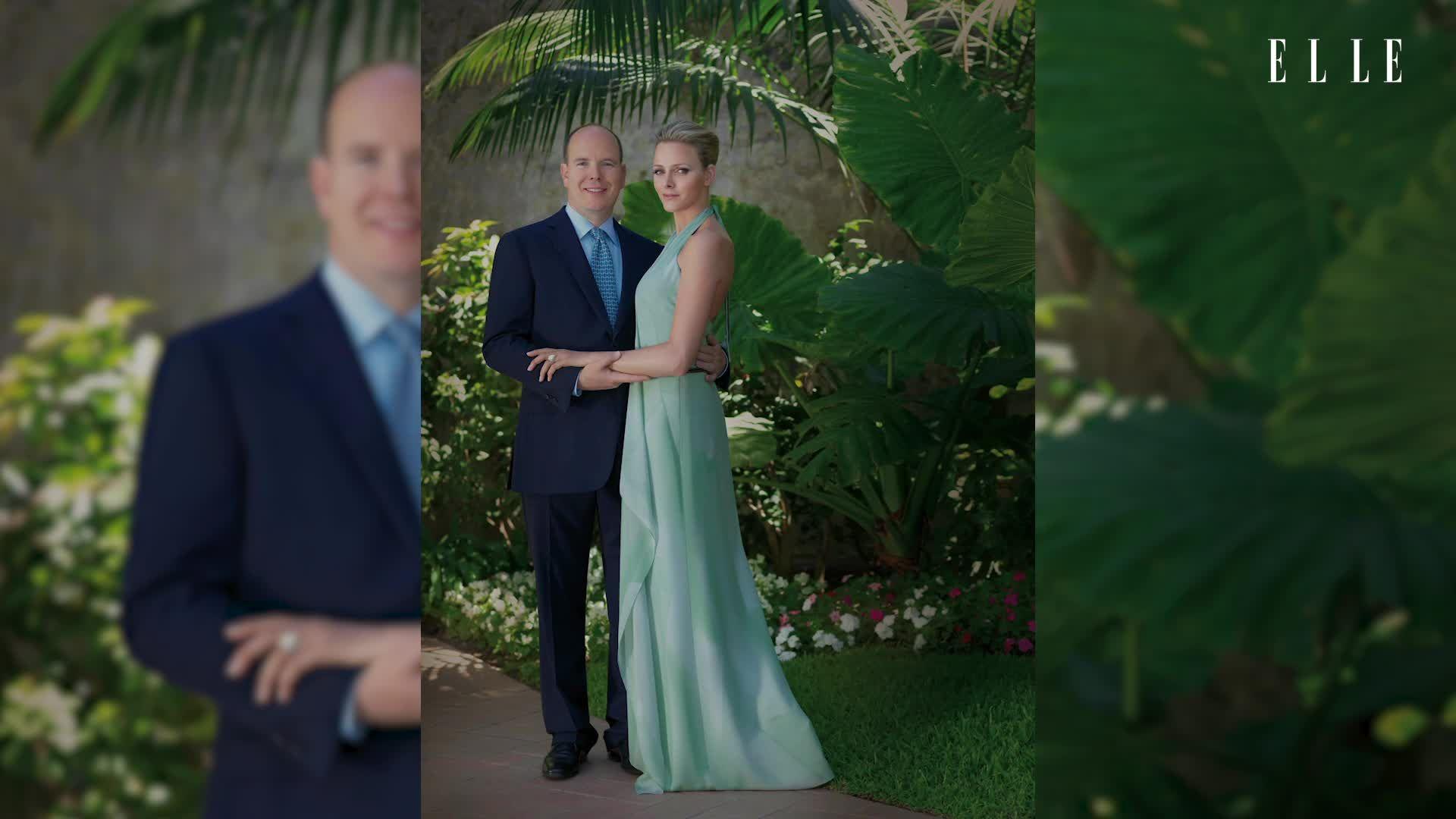 C'era una volta un sì... Il matrimonio di Alberto e Charlène di Monaco in un podcast esclusivo