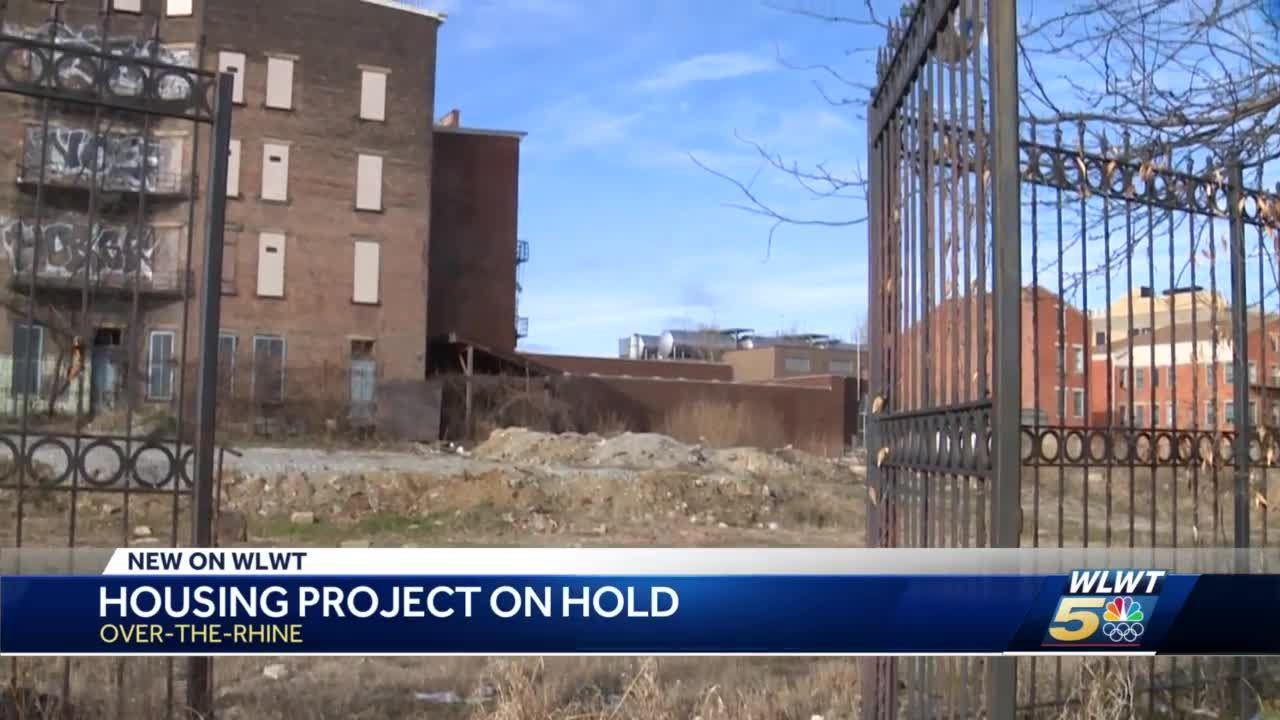 OTR development hits a roadblock at City Hall