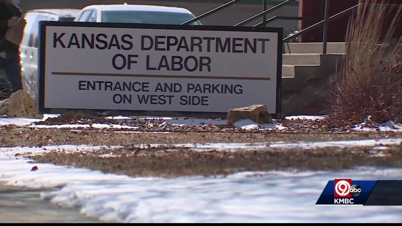 Audit says fraudulent unemployment claims in Kansas could be about $600 million