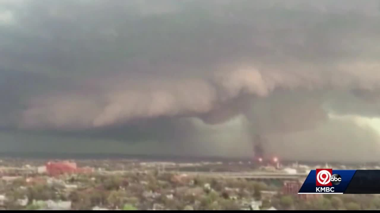 Some weather experts believe 'tornado alley' name inaccurate, misleading
