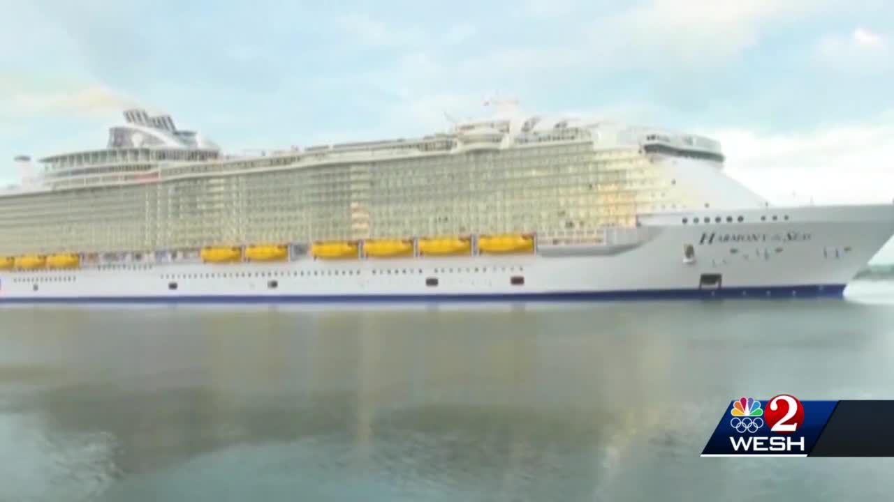 Cruise industry reacts to new CDC guidelines