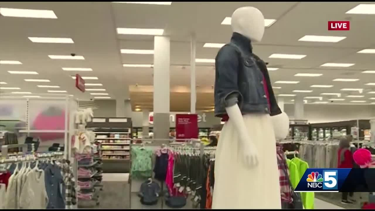 Vermonts Only Target Store Is Officially Open