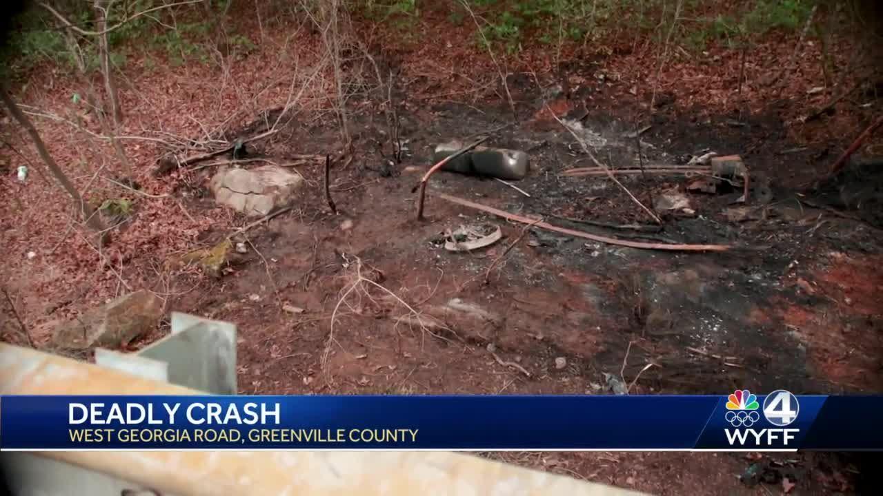 Coroner identifies man killed after driving pickup off bridge