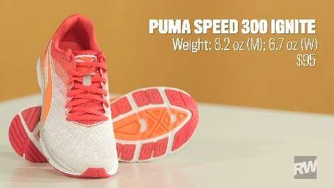 puma 300 speed ignite