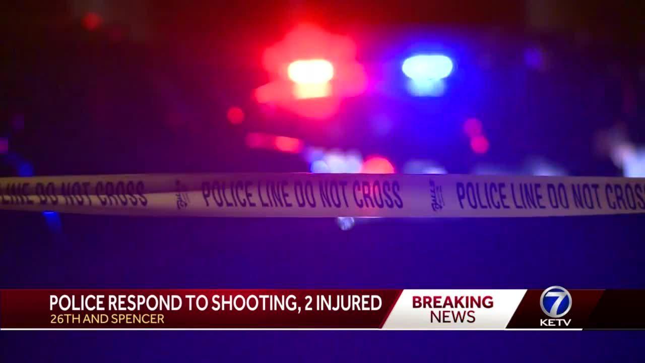 Police investigating Saturday night shooting