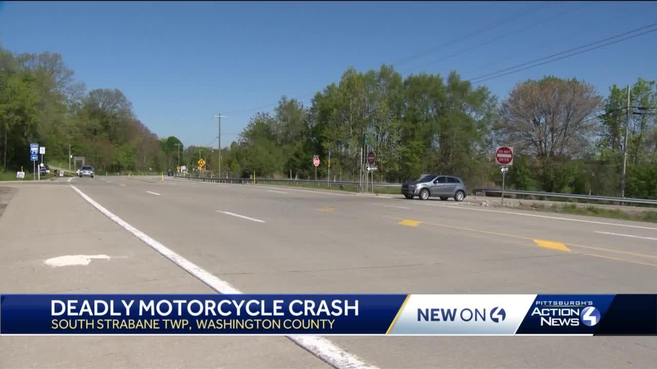 Student dies in Washington County motorcycle crash