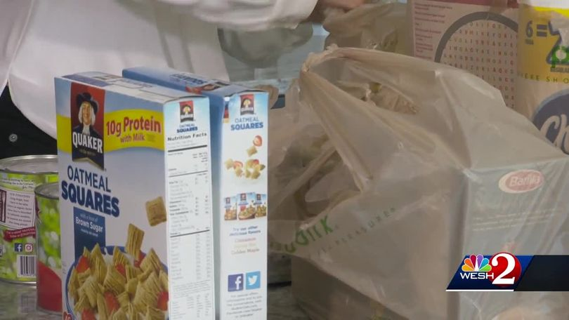 Putting it to the test: Grocery delivery