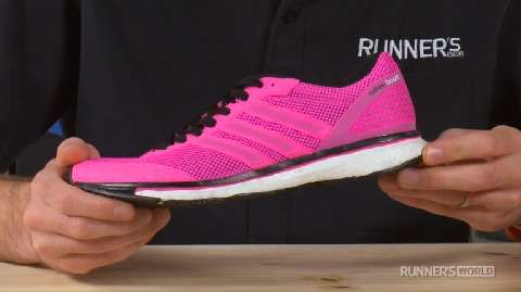 Adidas Adizero Adios Boost 2 Men's   Runner's World