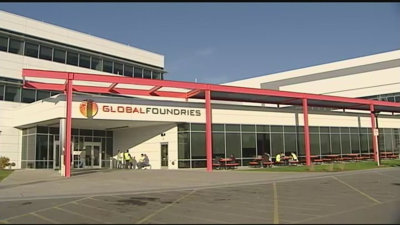 First Look: Inside GlobalFoundries