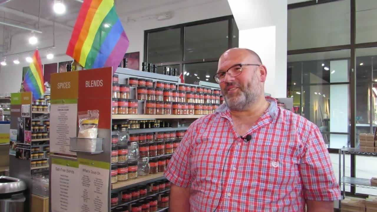 East village spice shop serves inclusivity for customers, employees