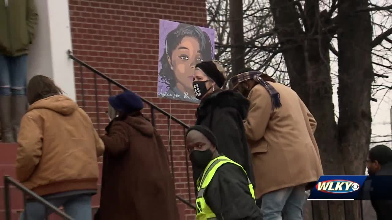 49th MLK Day celebration promotes messages of peace and unity in Louisville