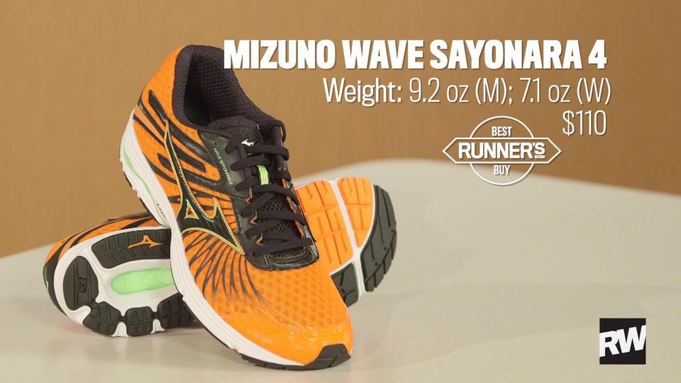 mizuno wave sayonara 4 sale