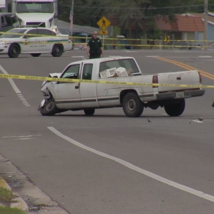 Used Tires Orlando Fl Pine Hills Fl Two Guys Tires And Auto >> Crash Leads To Shooting In Pine Hills