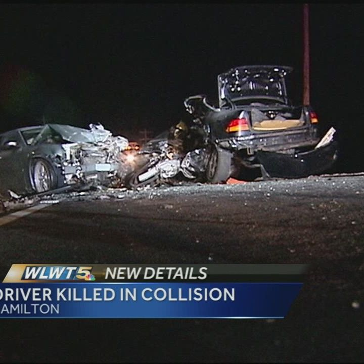 Driver killed in Butler County crash