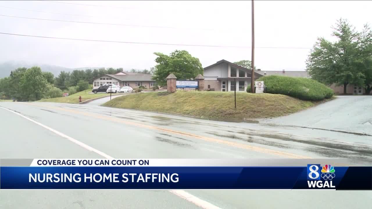 Workers at 12 Pennsylvania nursing homes vote to authorize strikes