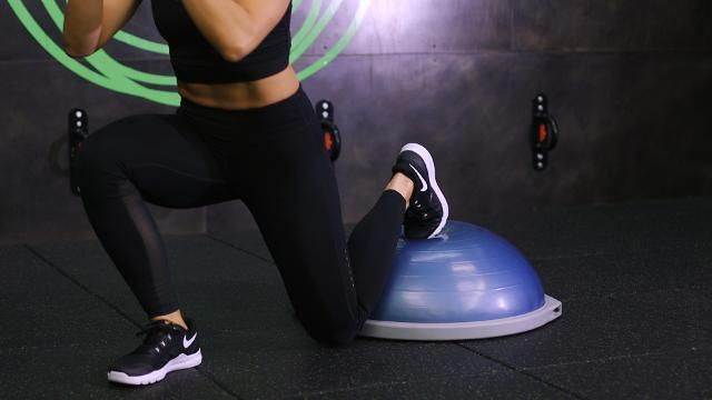 This Is the Only Piece of Equipment You Need to Strengthen Your Core