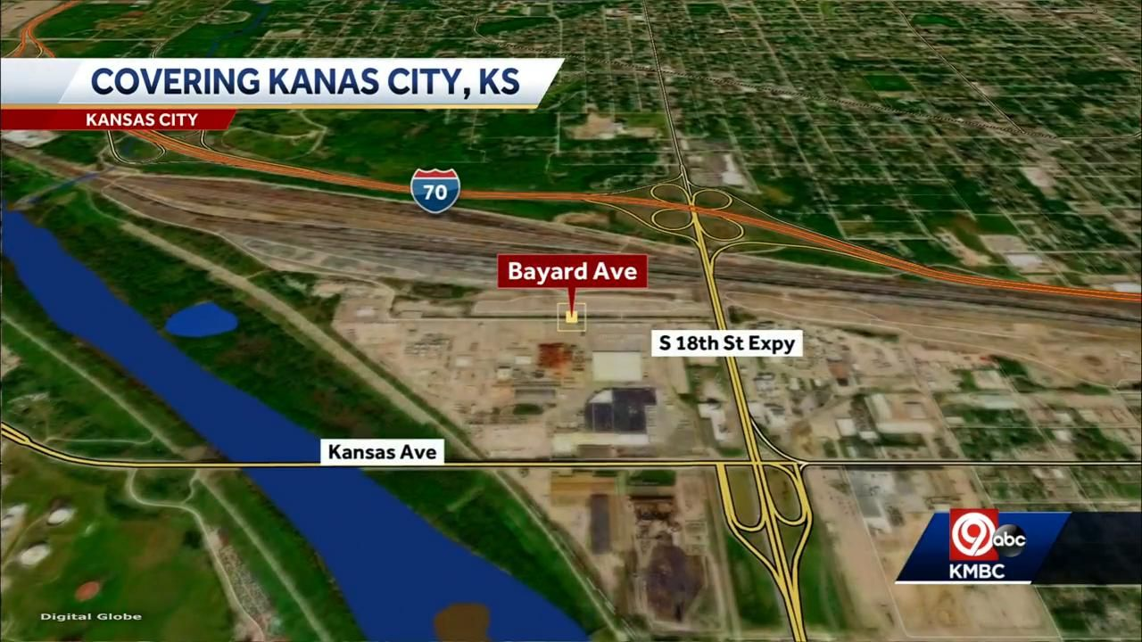 KCK police investigate after human remains found Tuesday afternoon
