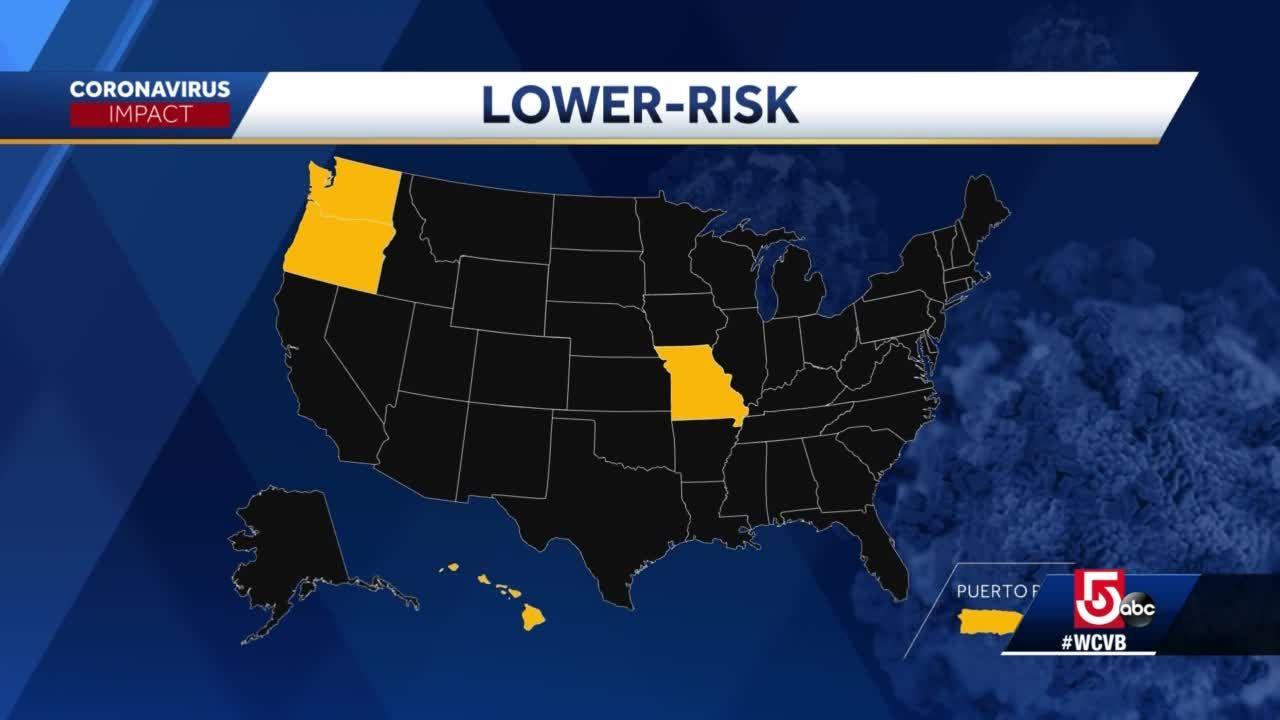 Big changes for Massachusetts travelers