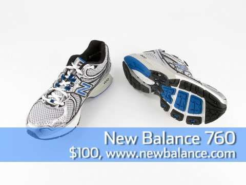 new balance 760