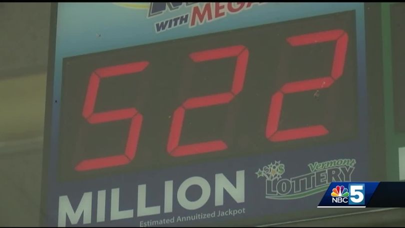 Mega Millions jackpot one of largest in history of game
