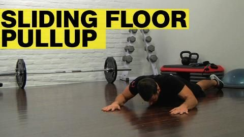 The Move That Will Make You a Pullup Powerhouse