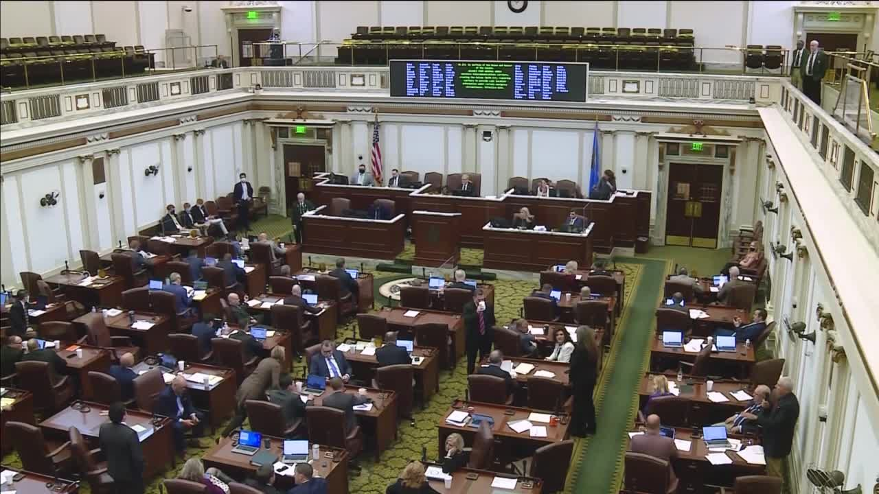 Lawmakers push forward new plan for Oklahoma's Medicaid program