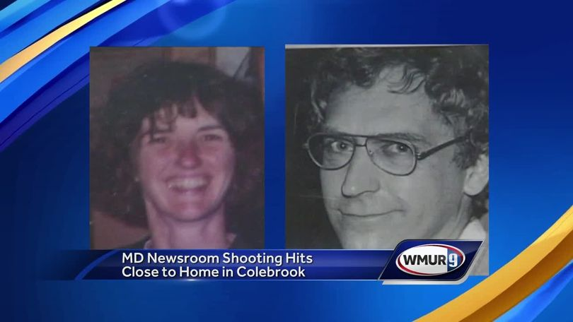 Maryland newsroom shooting brings back dark memories for NH journalists