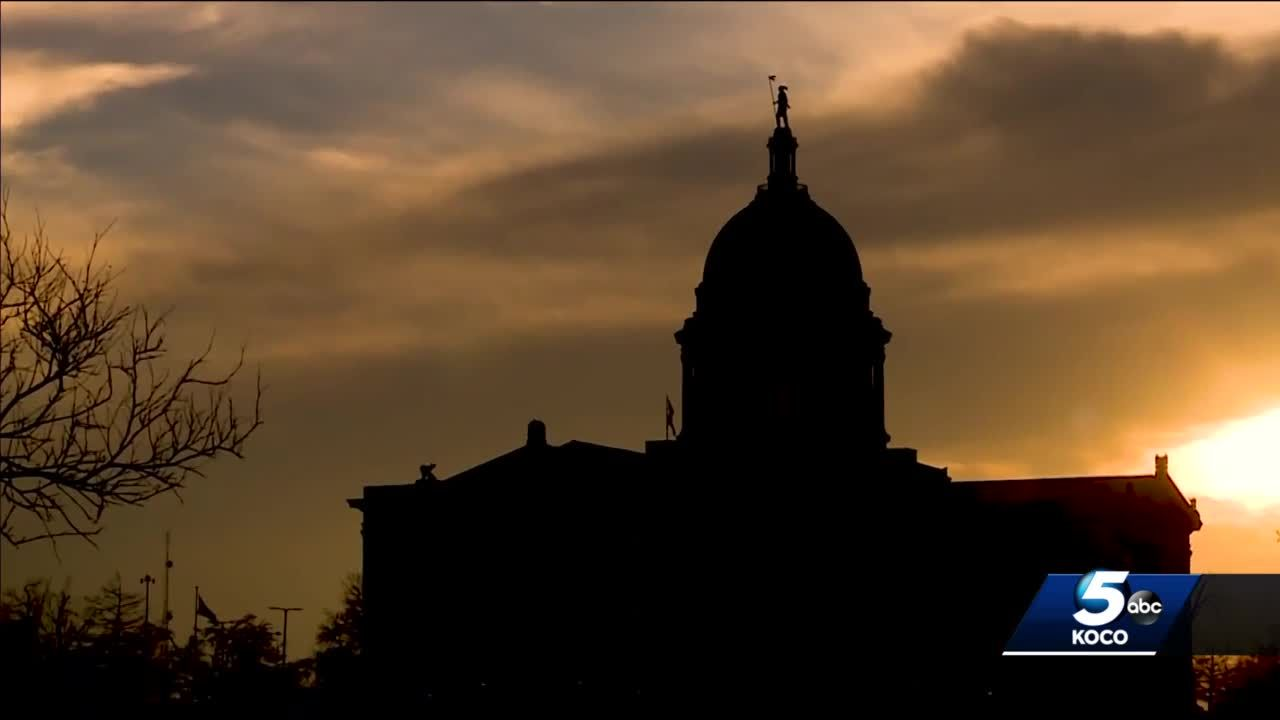 Voting expected soon on Oklahoma's budget