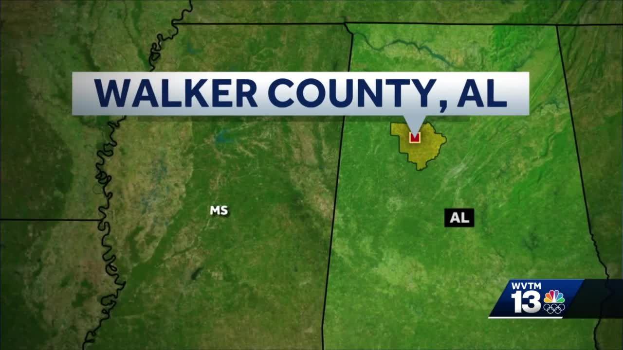 Man dead after shooting at Boldo home involving Walker County deputy