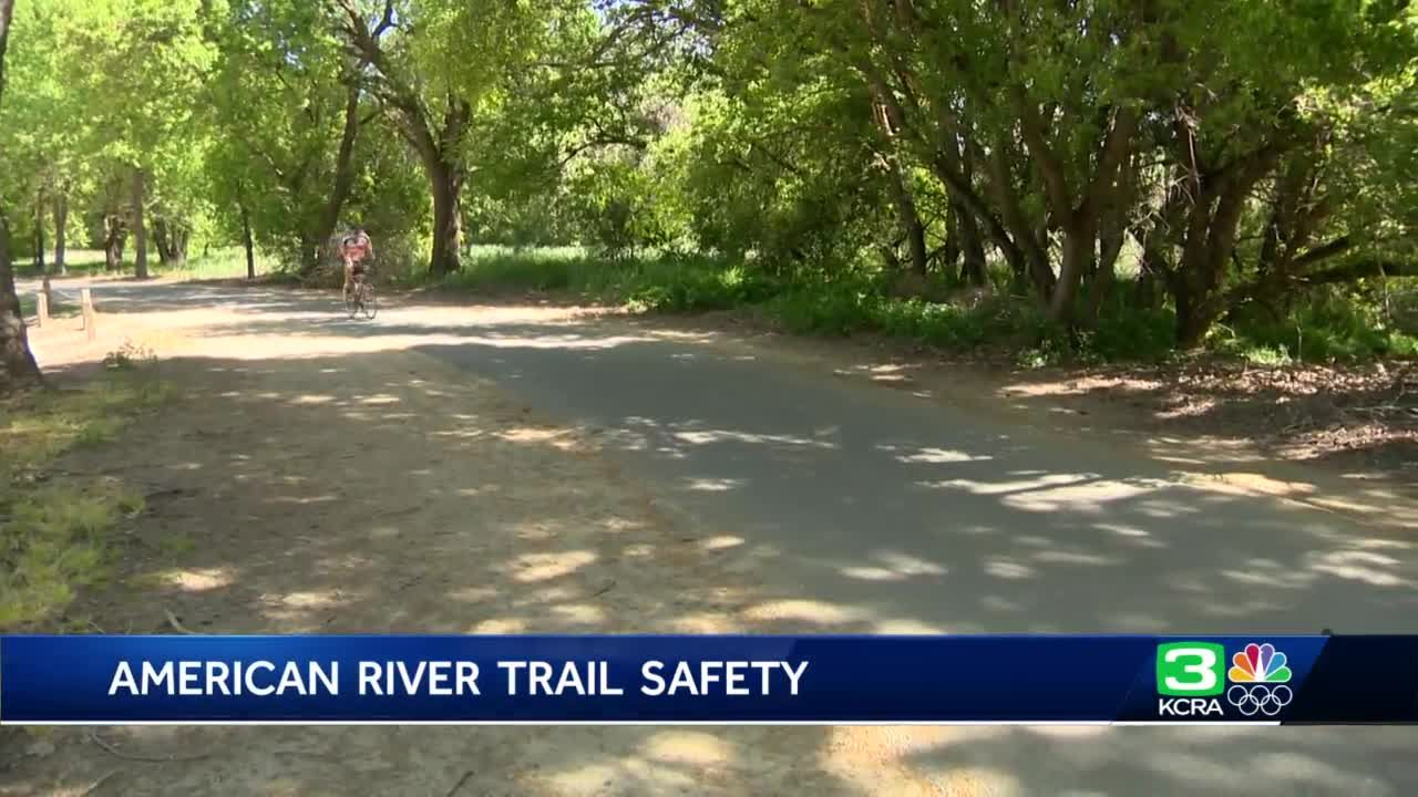 'Violence is rarely random': Park officials insist American River trail safe after woman's body found