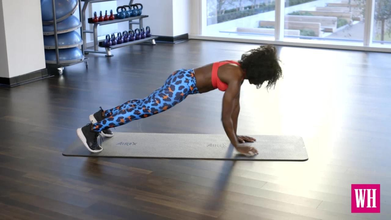 17 Abs Exercises You Can Literally Do Anywhere