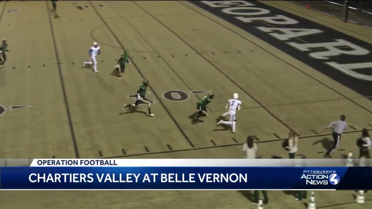Belle Vernon beats Chartiers Valley