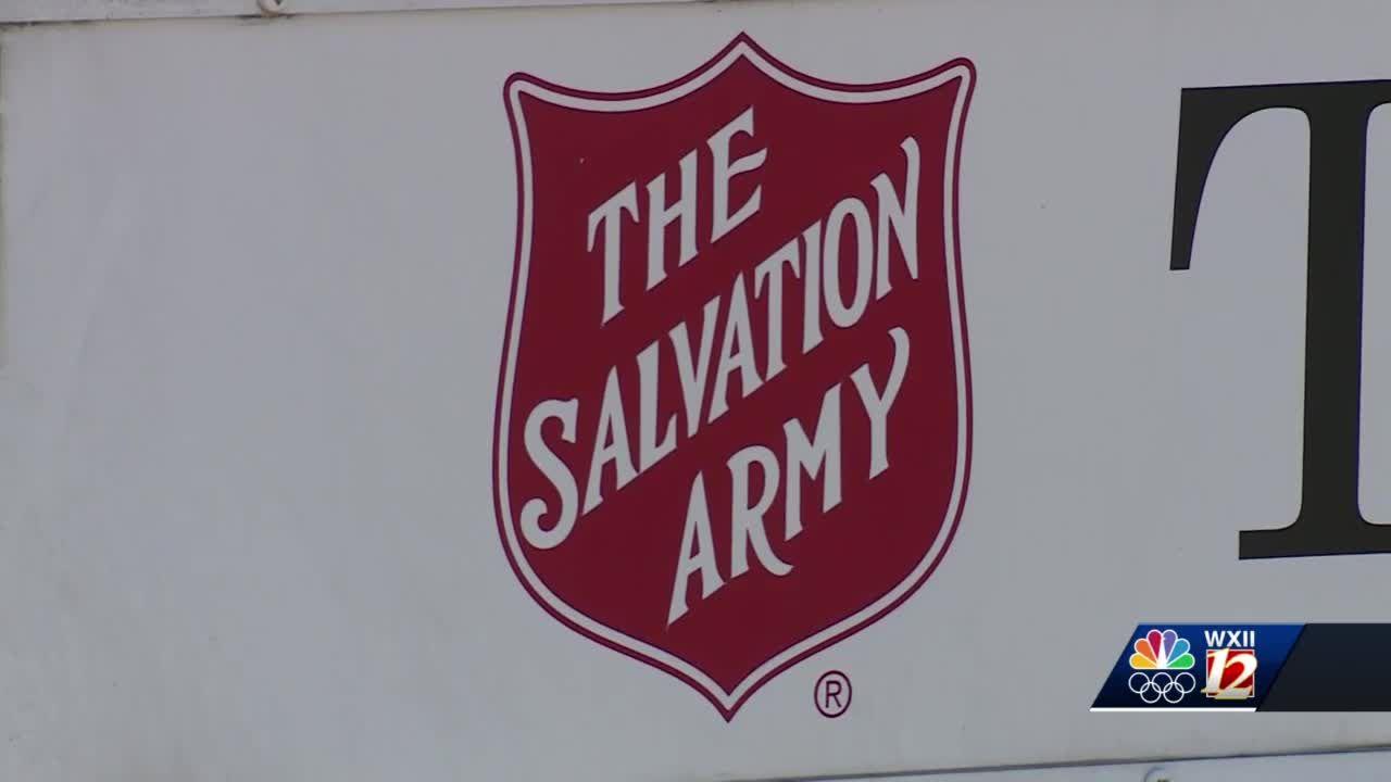 High Point Salvation Army Boys and Girls Club rebuilding following tornado damage