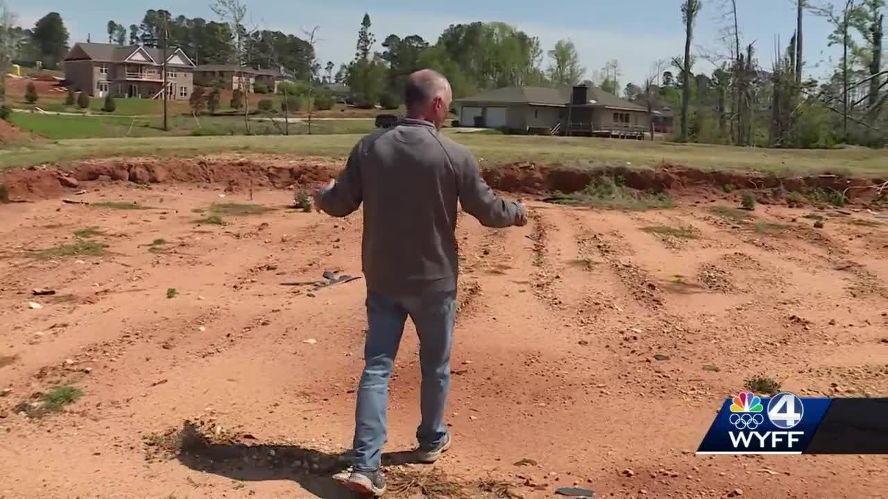 Seneca marks 1 year since deadly tornado ripped through