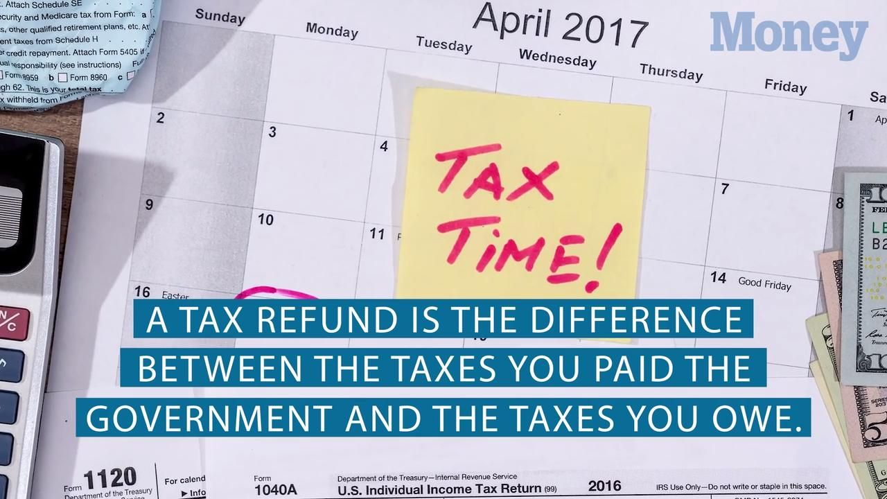 Heres Why A Small Tax Return Is Actually A Good Thing