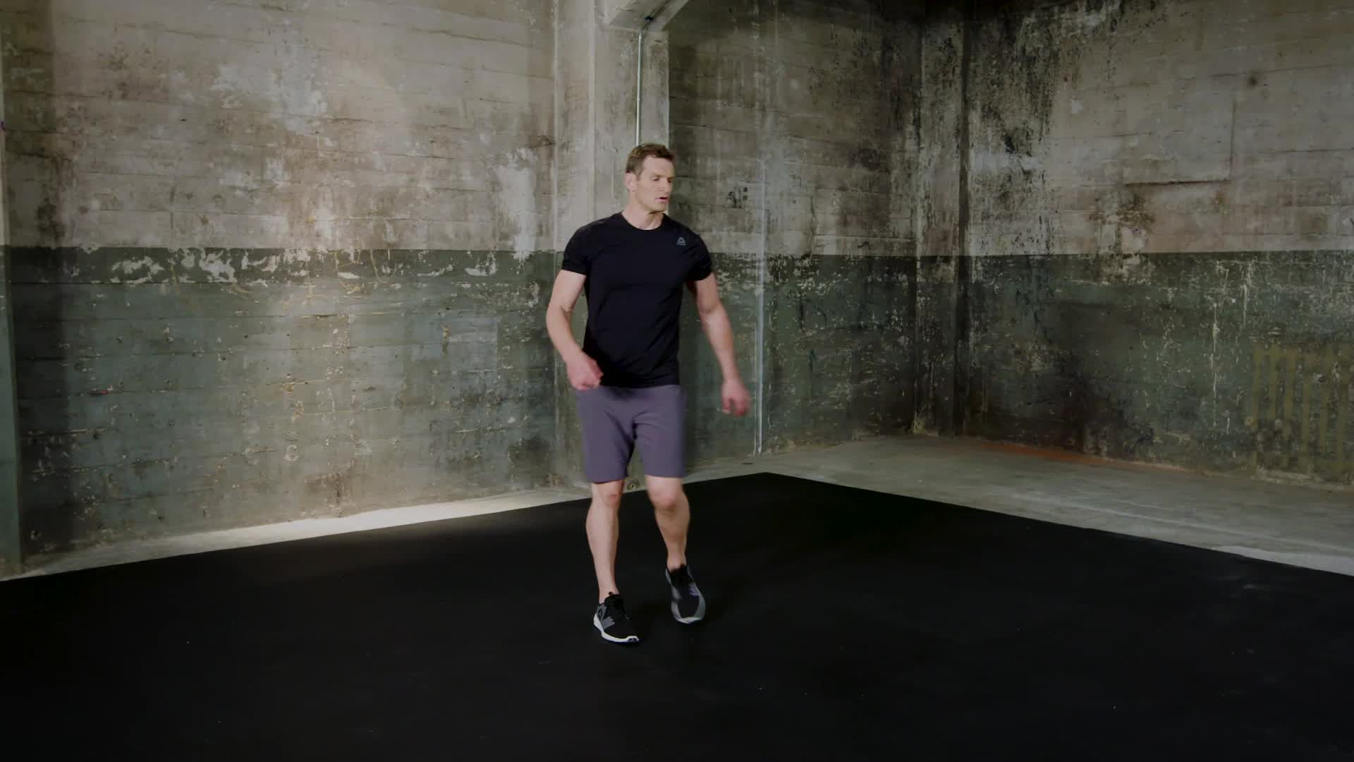 6 Essential Mobility Exercises for Men Over 40