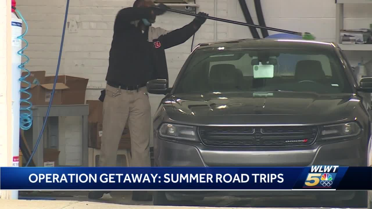 Operation Getaway: How to combat a car rental shortage during your summer road trip