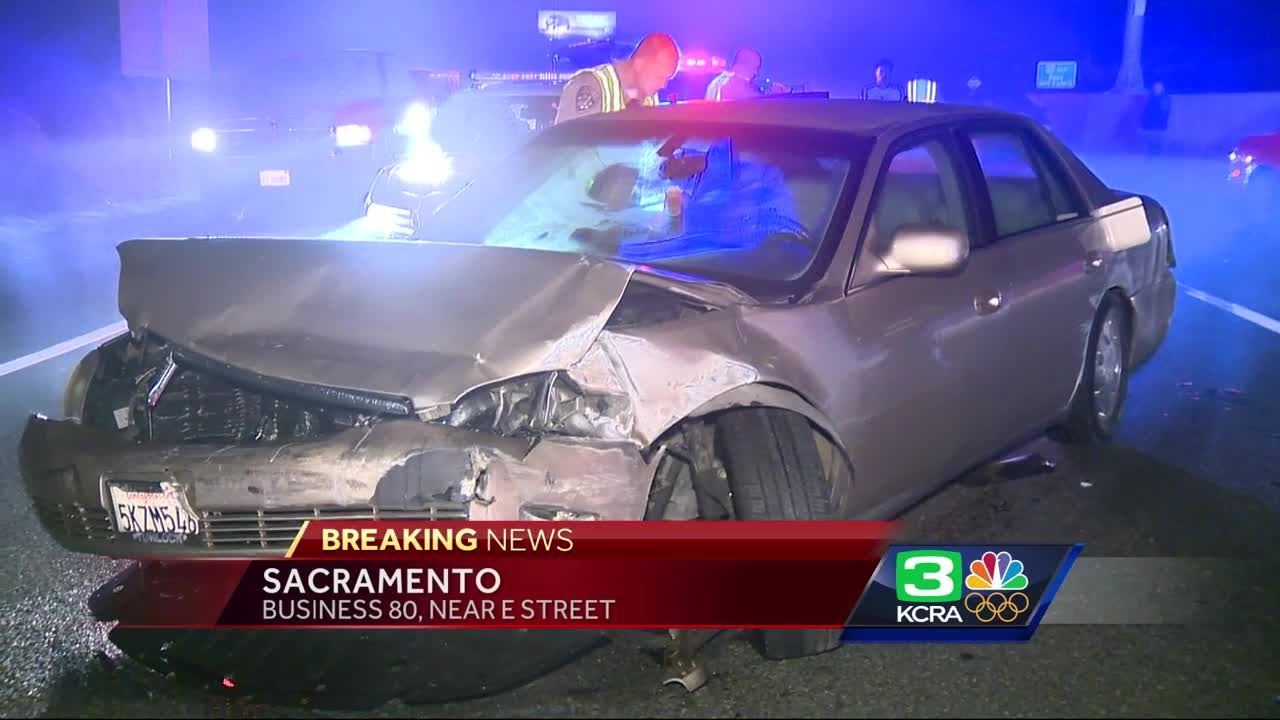 One killed, several injured in early morning crash on Business 80