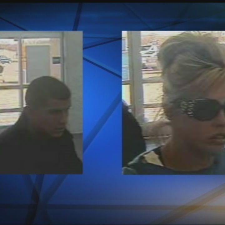 Social media helps police crack Purcell Walmart shoplifting case