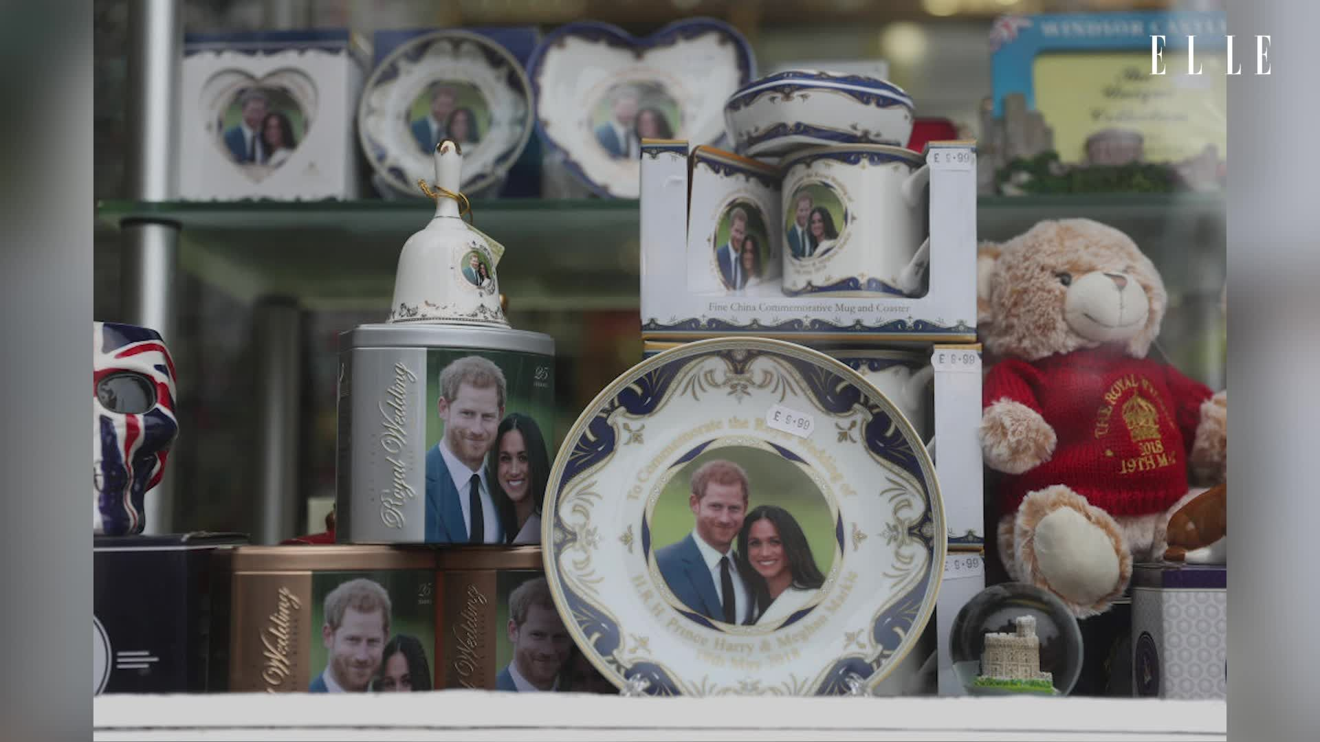 C'era una volta un sì... Il matrimonio di Harry e Meghan in un podcast esclusivo