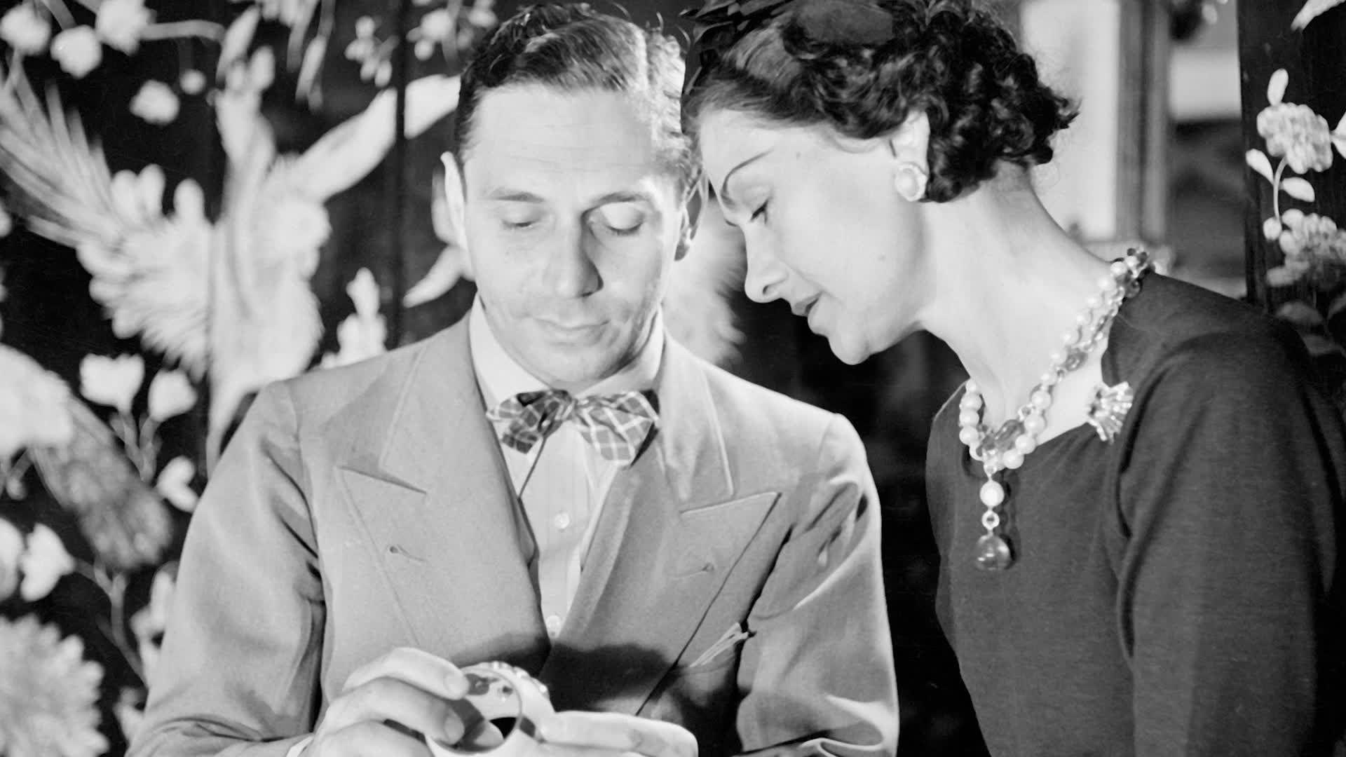 The Fascinating Life of Jewelry Designer Fulco Di Verdura