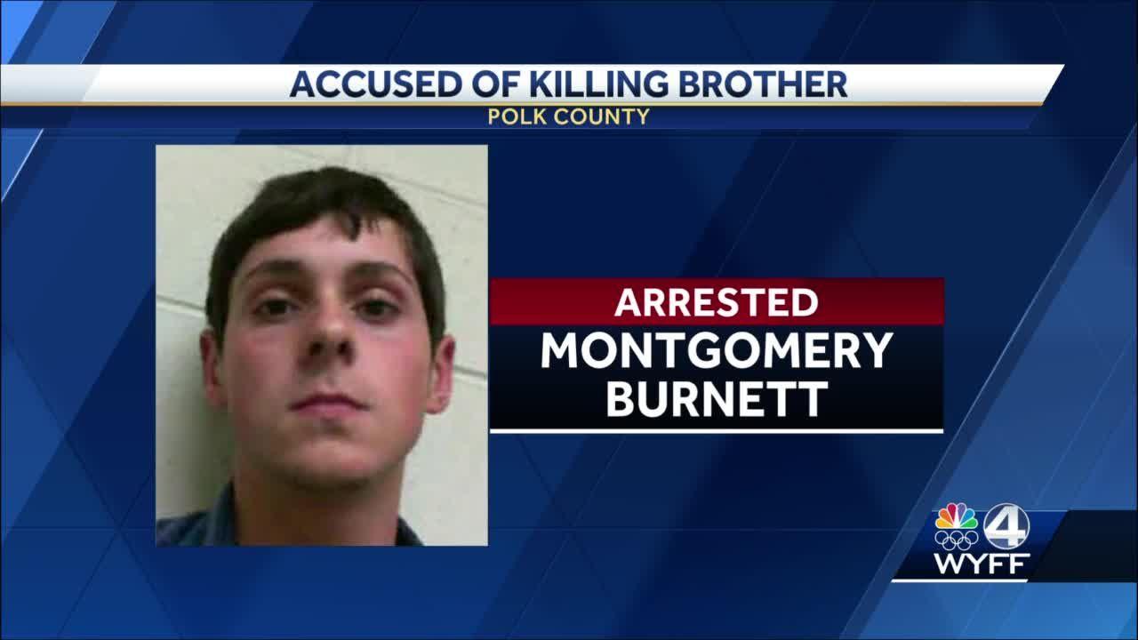 Man accused of killing older brother, deputies say