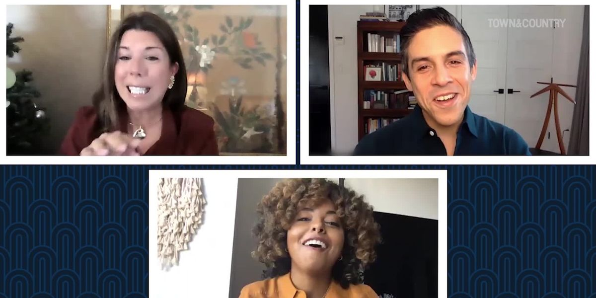 Tony Nominees Talk: Adrienne Warren and Matthew López in Conversation