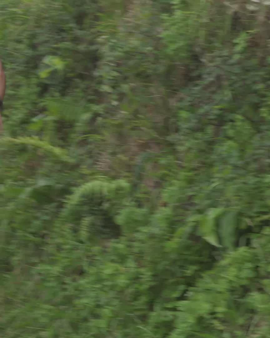 Andreu Blanes y Gisela Carrión destacan en la categoría sprint de la segunda etapa del trail de las Azores