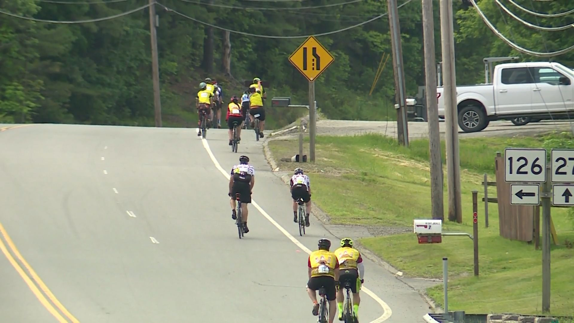 Trek Across Maine goes virtual for second year due to pandemic